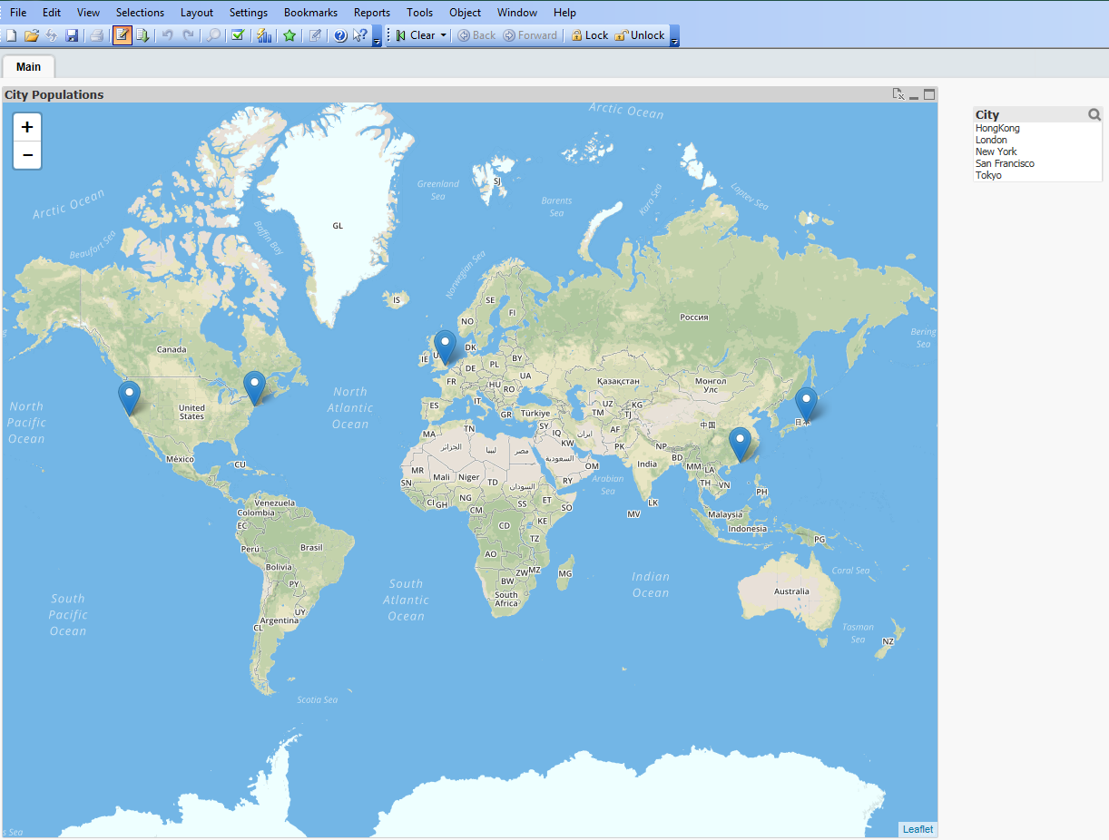 Qlikview extensions leafletjs ramblings gumiabroncs Choice Image