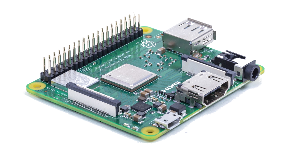 OpenBSD on the Raspberry Pi3A+