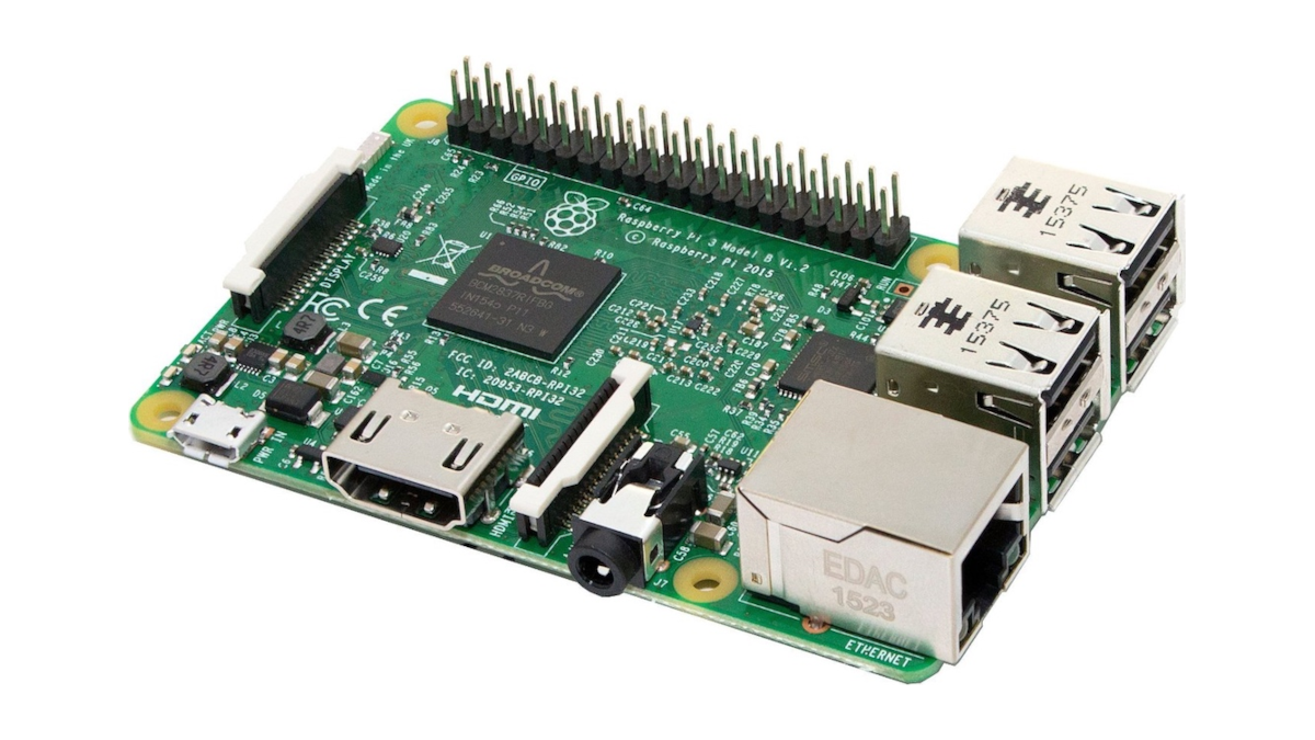 OpenBSD on the Raspberry Pi 3B